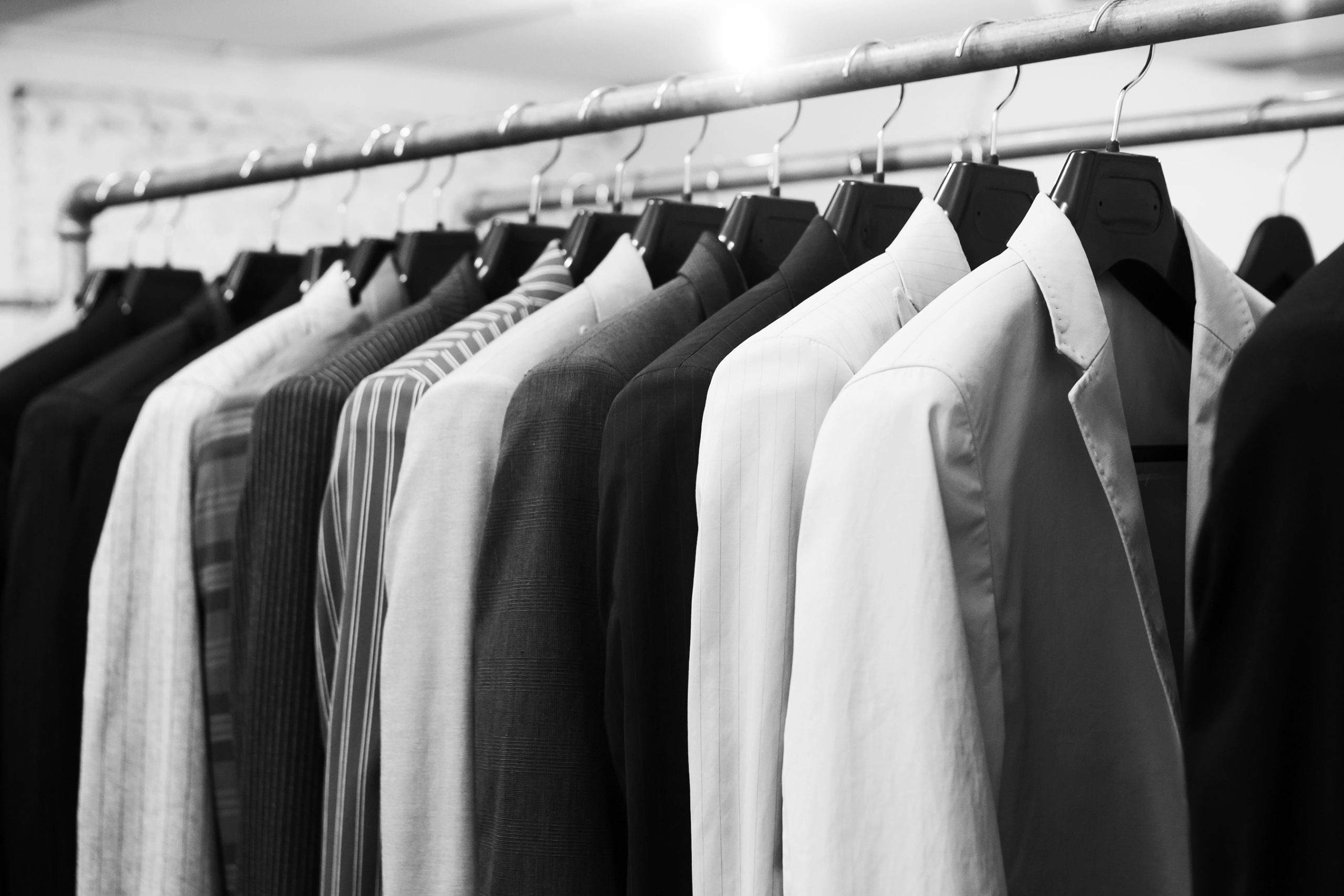Drycleaning service